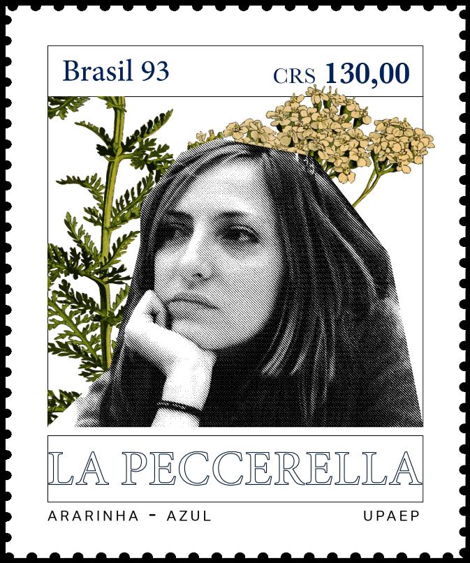 Veronica La Peccerella
