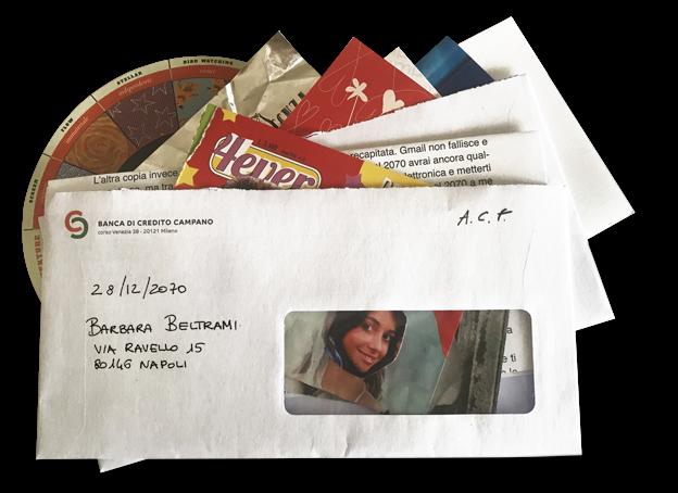 Lettere in giacenza
